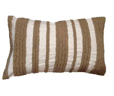 Perna decorativa Kissen Lines 35x50 cm