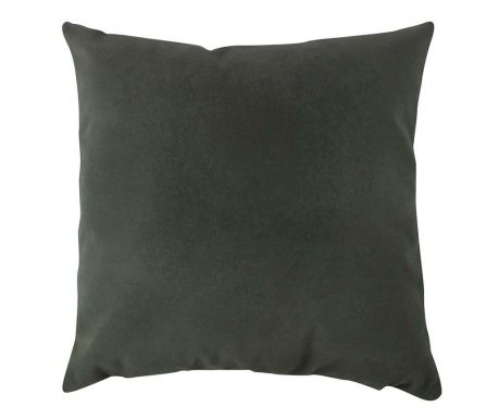 Διακοσμητικό μαξιλάρι Kala Grey 43x43 cm