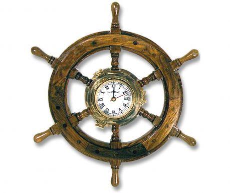 Стенен часовник Rudder