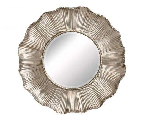 Zrcalo Shells Silver