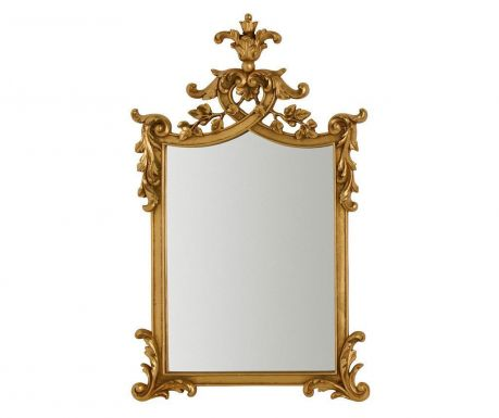 Zrkadlo Hondel Gold