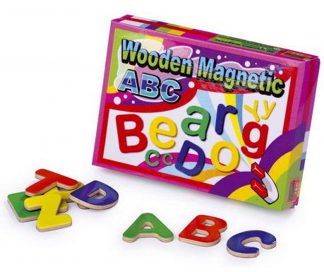 Set magnetnih slova 52 dijela Clever