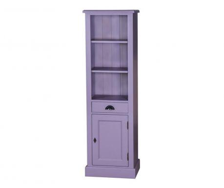Knižnicový diel Tall Tower Purple