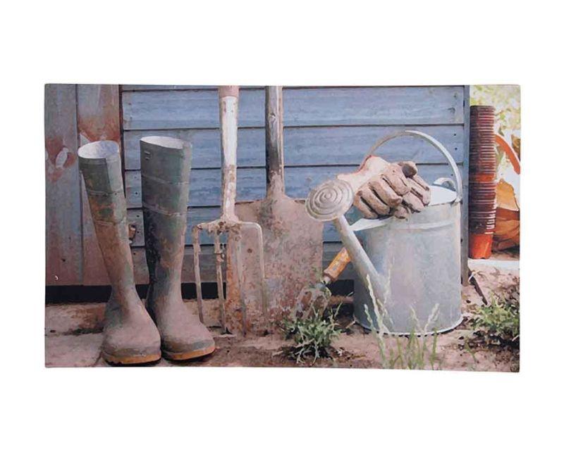 Otirač Garden Shed 45x76 cm