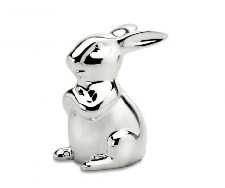 Folded Arms Rabbit Dísztárgy