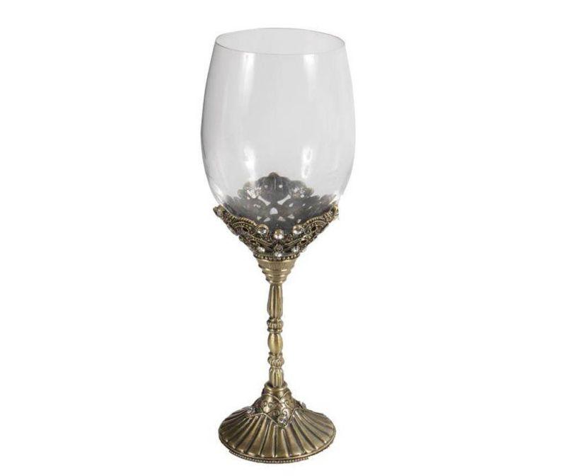 Kozarec za vino Ladyship 350 ml