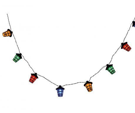 Ghirlanda luminoasa pentru exterior Chain Lantern