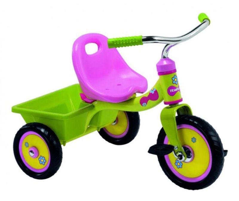 Tricicleta Bimba 2-4 ani