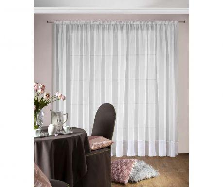Záclona Kornelia Wave 250x350 cm
