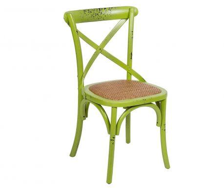 Rustico Green Szék