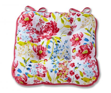 Floral Romance Ülőpárna 40x43 cm