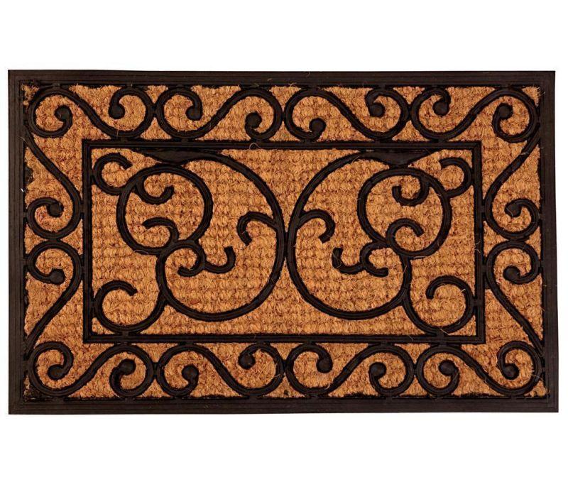 Vchodová rohožka Coconut 39.5x59.5 cm