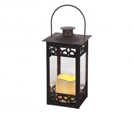 Фенер с   LED свещ за екстериор Jayce