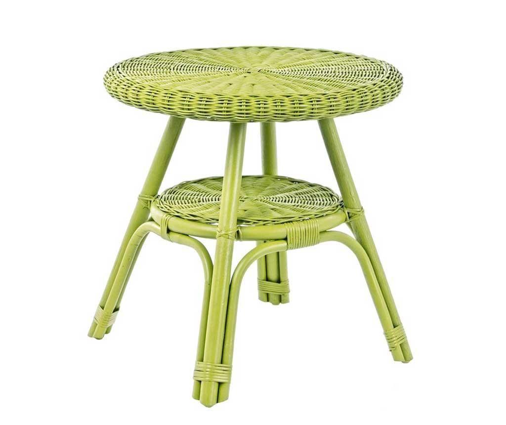 Vrtna mizica Allis Green