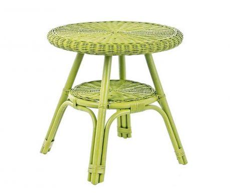 Exteriérový stolík Allis Green