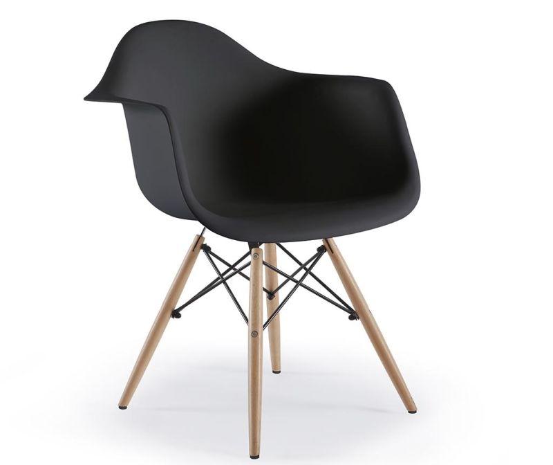 Krzesło Nordic Wind Black