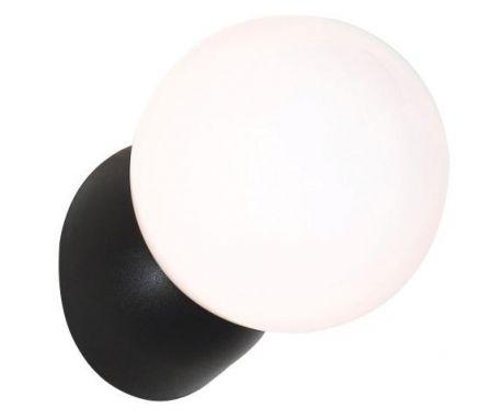 Aplica de exterior Crystal Ball White