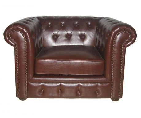 Фотьойл Chesterfield Brown