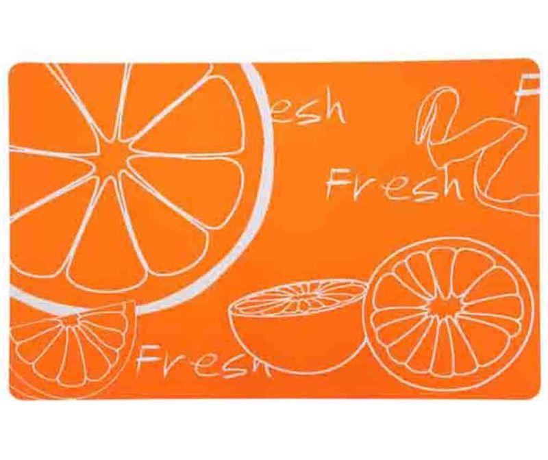 Individual Citrus Orange 28.5x43.5 cm