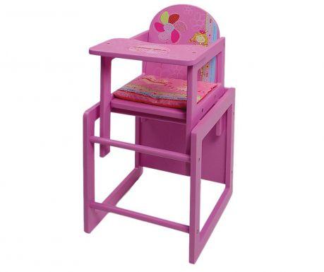 Krzesełko dla lalek My Little Princess
