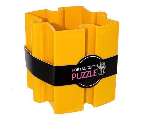 Поставка за химикали Puzzle Yellow