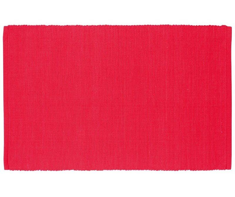 Podkładka stołowa Foster Red 30x43 cm