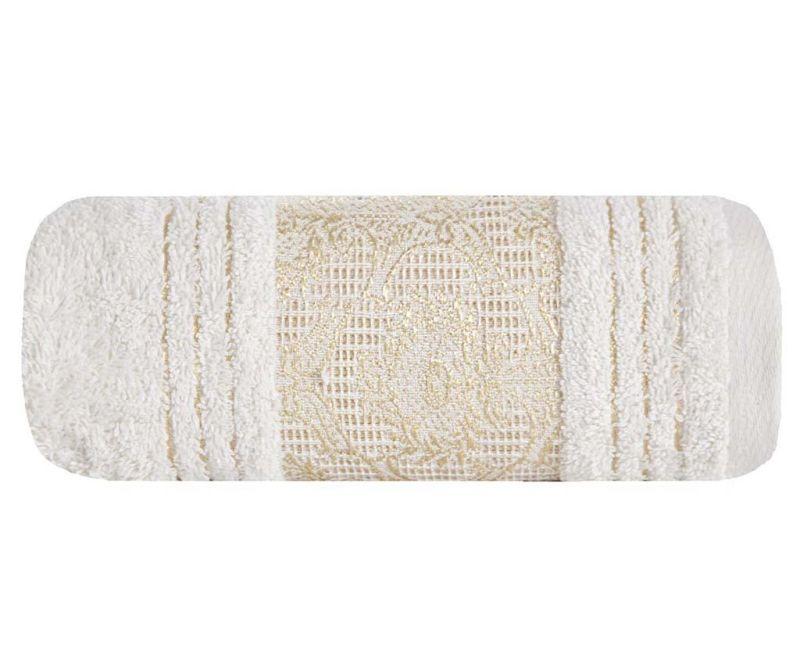 Kupaonski ručnik Cairo Cream 70x140 cm
