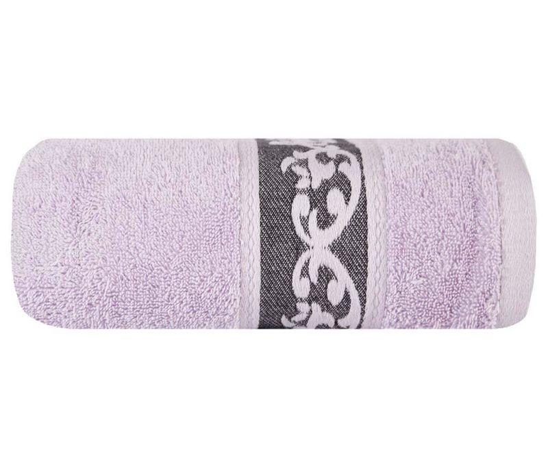 Kupaonski ručnik Cezar Lilac 70x140 cm