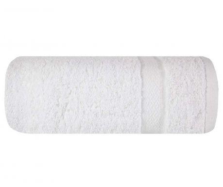 Ručník Cezar Plain White 50x90 cm