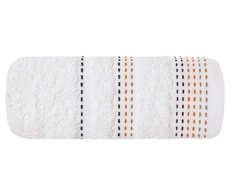 Kupaonski ručnik Paola White 50x90  cm