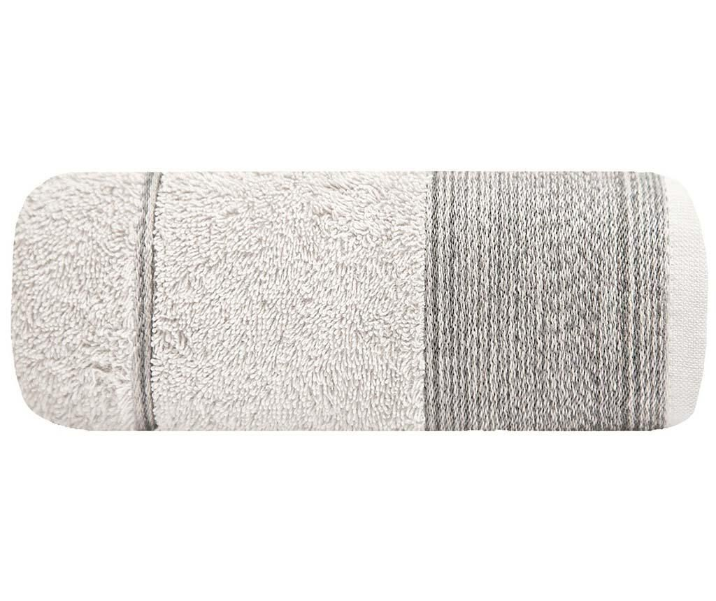 Kopalniška brisača Robert Grey 70x140 cm