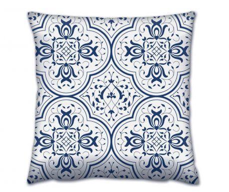 Διακοσμητικό μαξιλάρι Gentle Leaves 43x43 cm