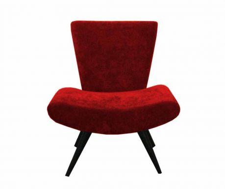 Max Ibiza Dark Red Fotel