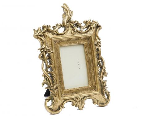 Рамка за снимка Antique Gold