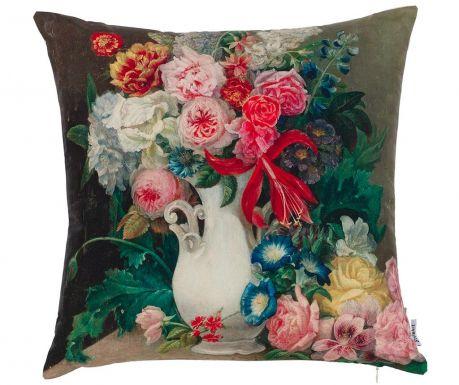 Μαξιλαροθήκη Precious Bouquet 43x43 cm