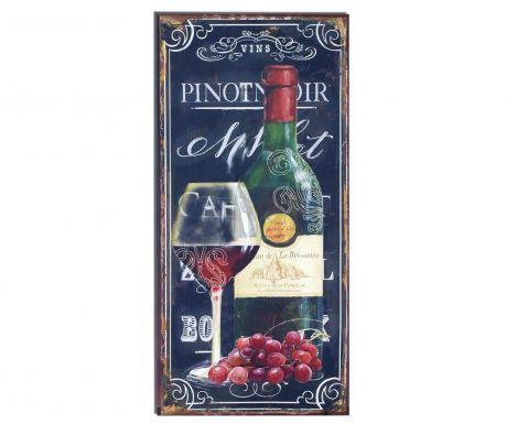 Dekoracja ścienna Pinot Noir