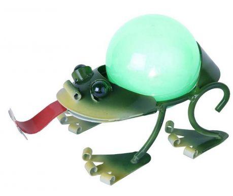 Соларна лампа Frog Tongue