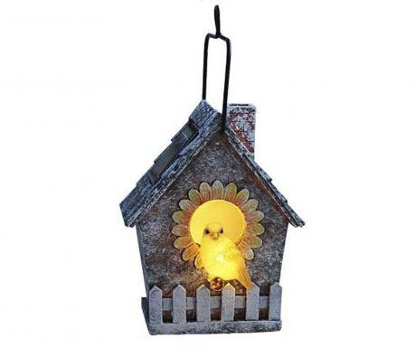 Соларна лампа Bird House