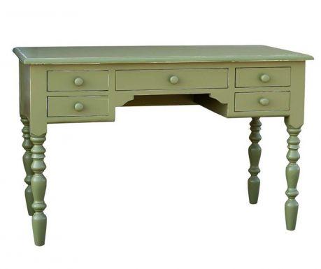 Pracovný stôl Lordship Green