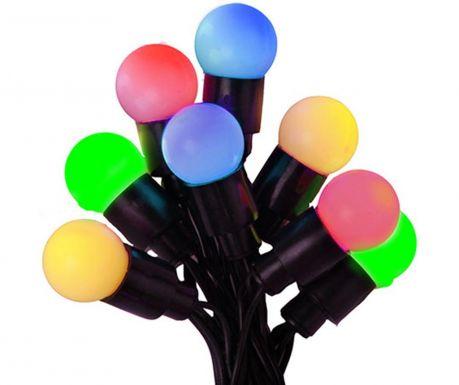 Светеща гирлянда за екстериор Cute Colors