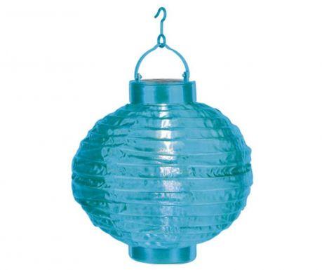 Felinar solar Pan Blue