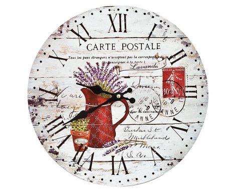 Stenska ura Carte Postale