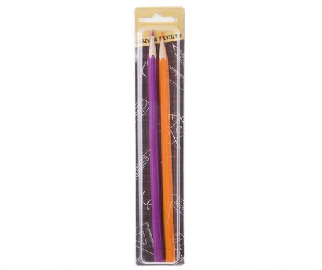 Pencil 2 db Kábeltartó