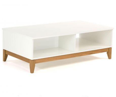 Konferenčný stolík Blanco