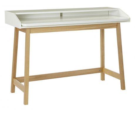 Písací stôl St. James White