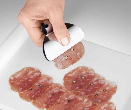 Kliešte na mäso Mini Salami