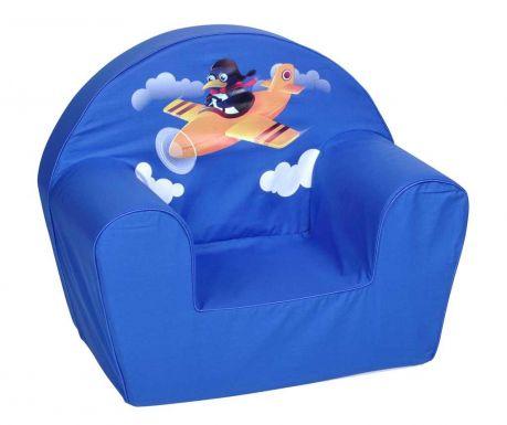 Fotel dziecięcy Pengu The Aviator