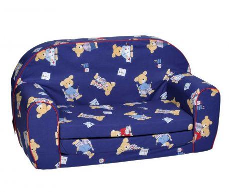 Rozkładana kanapa dziecięca Lots of Teddies