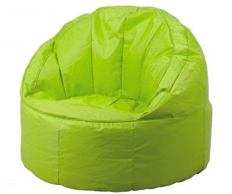Детски пуф Optima Nest Lime