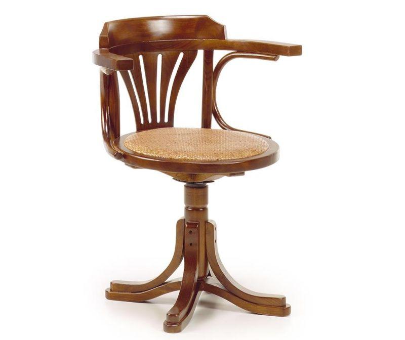 Otočná židle Star Swivel